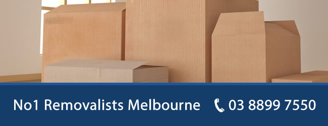 No1 Removalists Melbourne