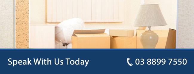 Contact Interstate Removalists Melbourne