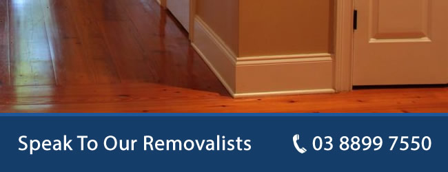 Contact Local Removalists Melbourne